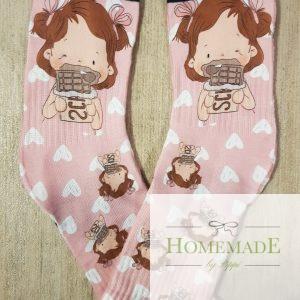 Socken/Flip Flops